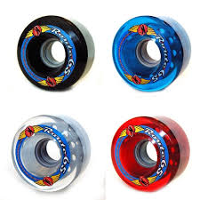 Kryptonics Helmet Size Chart Kryptonics Route 65mm Roller Skate Wheels 8 Pack