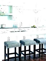 gray counter stools respectco gray leather bar stools gray leather backless bar stools