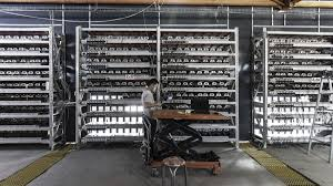 Maybe you would like to learn more about one of these? China Says Bitcoin Is Wasteful Now It Wants To Ban Mining Wired