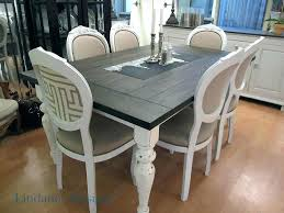 How to refinish a dining room table Shabby Chic Refinishing Dining Table Refinish Dining Room Table How To Refinish Dining Room Table Nice Uftainfo Refinishing Dining Table Uftainfo