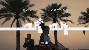 rasta x voyage aman official video