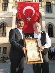 Cornerlius Bischoff: Türklerin en Almanı, Almanların en Türkü! - Kemal  Yalcin