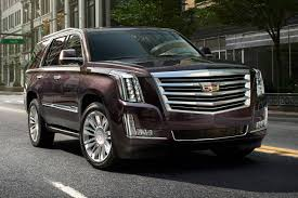 2016 Cadillac Escalade Pricing - For Sale | Edmunds