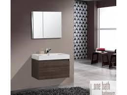 Badmöbel Set 80 Cm In Verschiedenen Farben Inklusive Spiegelschrank