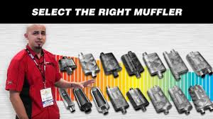 How To Select The Right Flowmaster Muffler Series Differences Explained