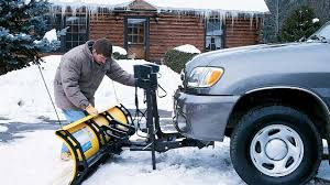 fisher® homesteader™ personal plow fisher engineering attachment system attaching the homesteader™ personal plow