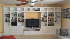 ikea besta lighting. White Ikea Besta Entertainment Center With Recessed Lighting And Inside Built In Tv Cabinets ( E