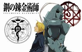 fullmetal alchemist the story of two brothers chica manga fullmetal alchemist the story of two brothers
