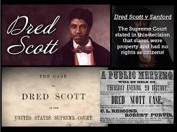 「Dred Scott」の画像検索結果