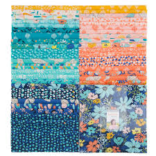 Daily Deal - Quilting Fabric for Sale — Missouri Star Quilt Co. & Wild Nectar Layer Cake Adamdwight.com