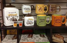 distinctive coffee kitchen decor accessories ideas