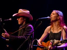 Is gillian welch gay