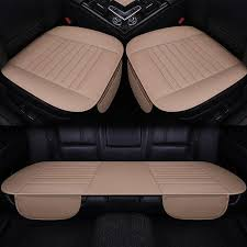 best pu leather car seat cover