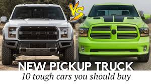 10 Best Pickup Trucks to Buy in 2017-2018 (Prices and Specs Compared ...
