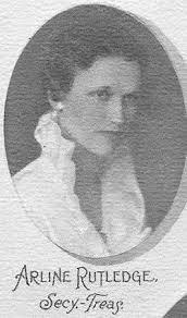 Arline Helen Rutledge Wiley (1917-1988) - Find A Grave Memorial