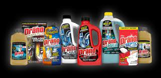 frequently asked questions drano