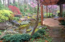 View Full Size David Slawsonu0027s Japanese Garden Design ...
