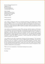 cover letter applying for internship - Cerescoffee.co