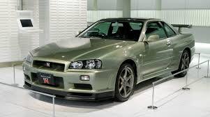 Nissan Skyline - Wikipedia