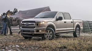 Check Engine Light 2018 Ford F150 Ford Recalls 30 000 New F 150 Pickups For Three Issues