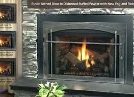 non vented gas fireplace vented vs gas logs gas fireplace inserts direct vent vented vs gas