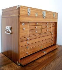 keep your easy to lose garage gear in a cool wooden tool chest wood tool boxes