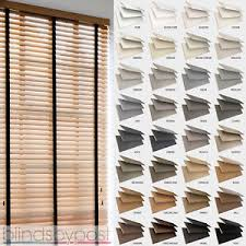 wood venetian blinds. Brilliant Blinds Image Is Loading WoodenVenetianBlindswithTapes2535amp Intended Wood Venetian Blinds