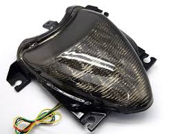 popular suzuki m buy cheap suzuki m lots from suzuki motorcycle led brake tail light turn signal fits for suzuki m109 r 2006 2011