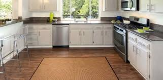 how to clean sisal rug kitchen with white cabinets and sisal rug cleaning tips for sisal