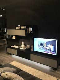 modern living room wall units full of class and pizzazz for malta tv unit design with