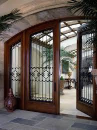 Elegant front doors Beveled Glass Elegant Front Door Trellis Design Everweddings Elegant Front Door Trellis Design 2019 Ideas