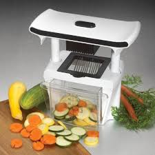 lifetime brands recalls fruit and vegetable choppers due to