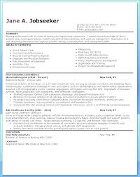 New Nursing Graduate Resume Unique Sample Recent Graduate Resume And New Graduate Nursing Resume