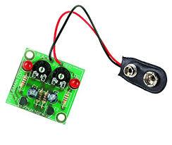 velleman mk102 flashing leds kit amazon com industrial scientific