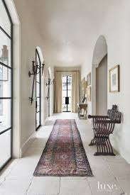 Best Luxe Halls Stairs Images On Pinterest - Luxe home interiors