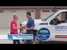 sears garage doorsGarage Door Repair  Installation by Sears  Atlanta GA