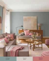 siete maneras de cómo aprovechar al máximo estos colores de moda para la pintura interior
