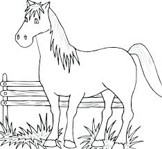 Printable Farm Animal Coloring Pages Farm Coloring Pages Animal