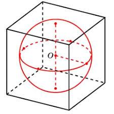 Контрольная работа по теме Измерения в геометрии математика  Найдите объём куба