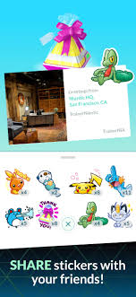Pokémon GO APK 0.207.2 Download, the best real world adventure game for  Android