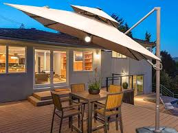 5 best offset patio umbrellas with base