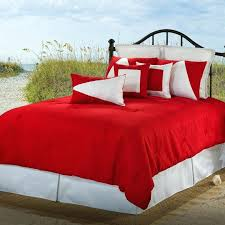 red and white bedding latitude red white twin comforter set photo 1 red and white winter red and white bedding