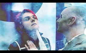 My Chemical Romance Music Gerard Way Danger Days Era Sing
