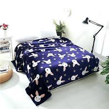 full size fleece blanket. Fine Full Full Size Fleece Blanket Queen Quality Fashion Cute  Bunny Plush Soft Mink Flannel   Throughout Full Size Fleece Blanket