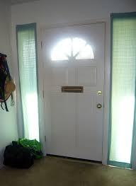 front door window curtainsFront Door Window Cover About remodel Wow Home Decoration Ideas