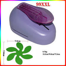 Extra Large Flower Paper Punch Us 21 86 Flower Punches 7cm Printing Size Extra Large Scrapbooking Paper Creative Craft Hole Punch Embossing In Hole Punch From Office School