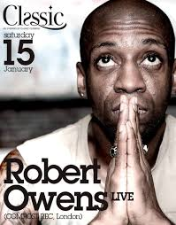RA: Classic with Robert Owens at Tunnel, ... - it-0115-221376-front