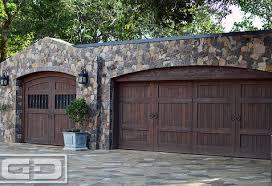 dynamic garage doorsTuscan Architectural Wood Garage Doors in Solid Wood  Dynamic