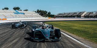 Mercedes amg high performance powertrains ltd. Mercedes Benz Is Taking Part In Formula E Daimler Magazine Technology Innovation