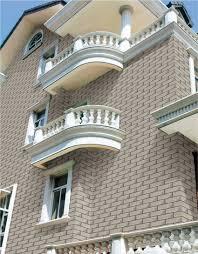Mv Inkjet D Decorative Exterior Ceramic Wall Cladding - Exterior ceramic wall tile